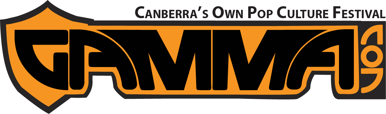 Gammacon, Canberra's own pop culture festival